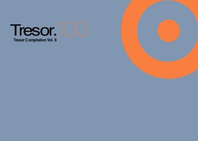 101/106 Tresor Compilation Vol. 6