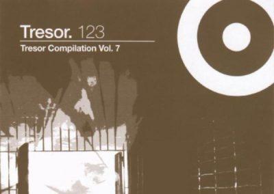 Hangin' Tresor Compilation Vol. 7