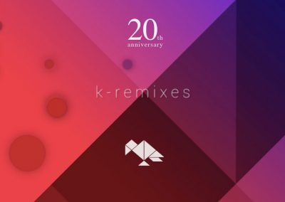 Hangin' STERAC ELECTRONICS Mix 2 K-Remixes