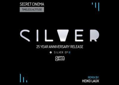 Timeless Altitude Remix For Secret Cinema