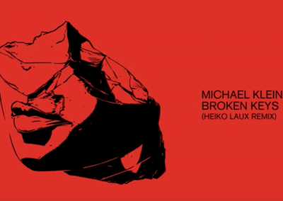Broken Keys RemixFor Michael Klein