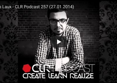 CLR Podcast 257Podcast
