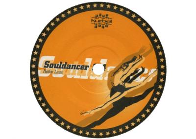 Souldancer Kurbel