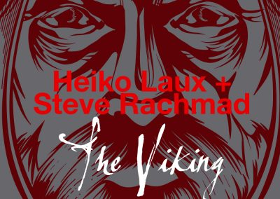 The Viking /w STEVE RACHMAD Soma Records