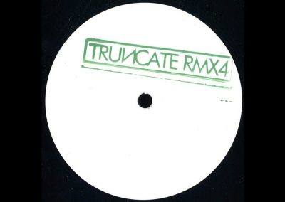 Dial Remix For TRUNCATE